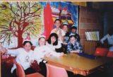 教室での日本語教師