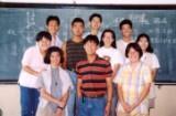 中国で日本語教師