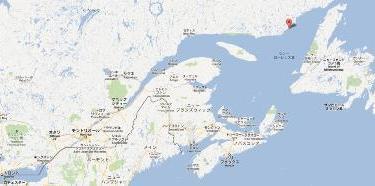 大いなる休暇 ロケ地 MAP