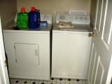 海外の洗濯機