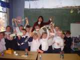 NZでの日本語教師の集い