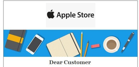 「あなたのApple IDを一時停止」というフィッシングメールに注意!