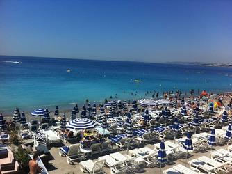 がモナコで優雅な海外暮らしを