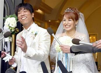 【破壊】オレを結婚