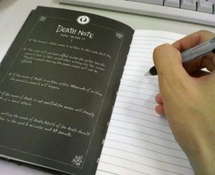 【残酷】娘のノートを覗いてし