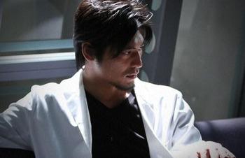『医者と再婚したいから
