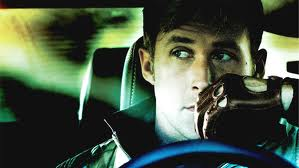彼氏とドライブ中、