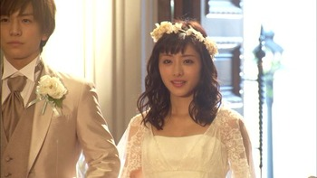 結婚祝いに友