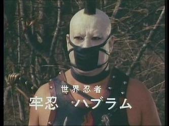 【狂気】精神異常のパ