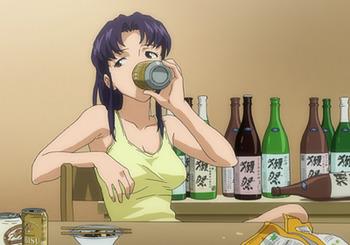 【残酷】酒に脳ミソまで蝕まれ