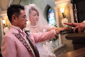 今度オレの結婚式