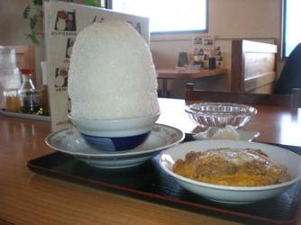 チから大量の米を盗