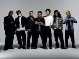 ヤンキーグループ