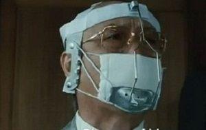 「ウギャアアア!」歯医者から飛