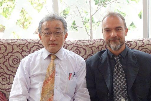 Sebastien & Jun'ichi SDSC04837