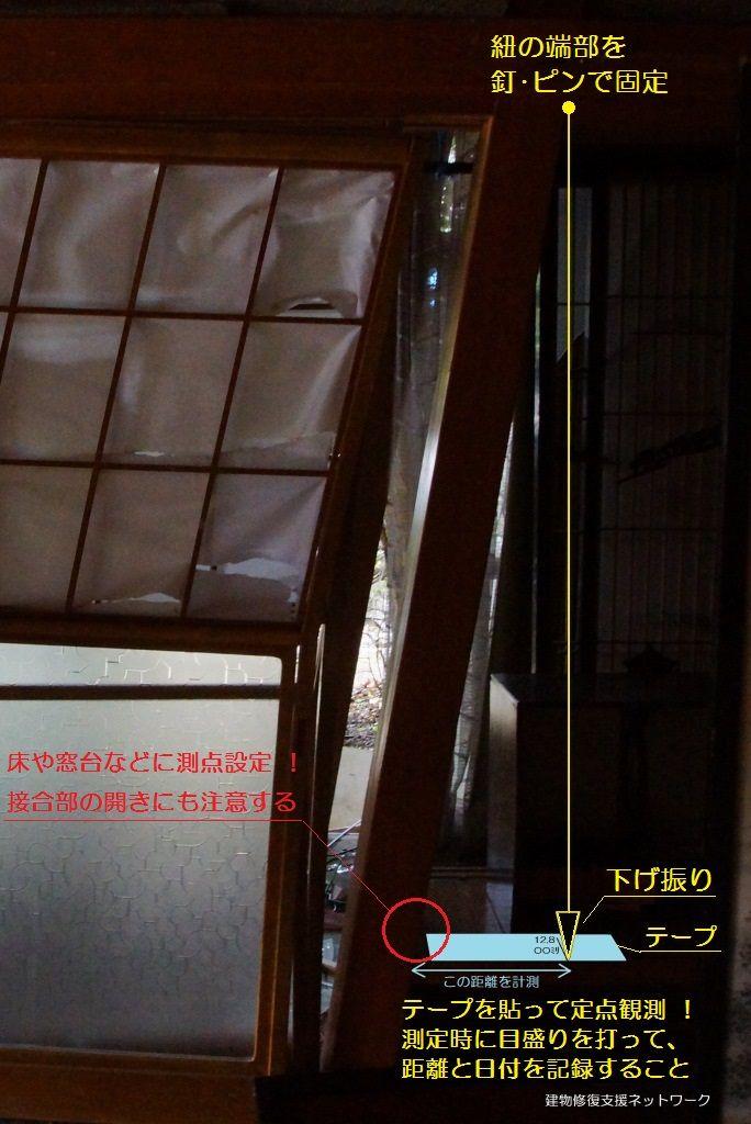 S柱傾斜定点観測インストラクション01