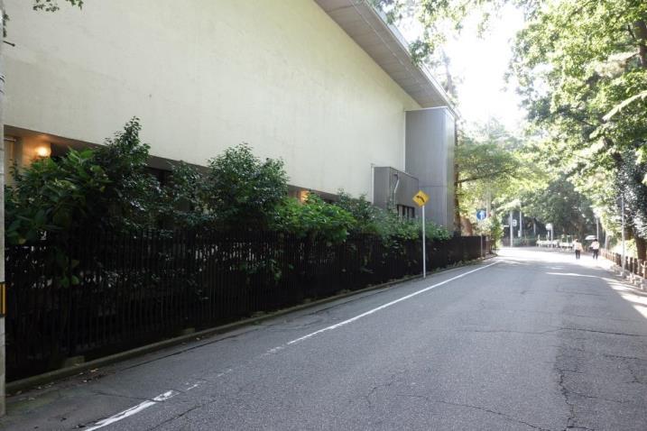 旧會津八一記念館DSC04670
