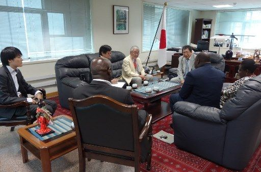 Embassy of Japan SDSC04846