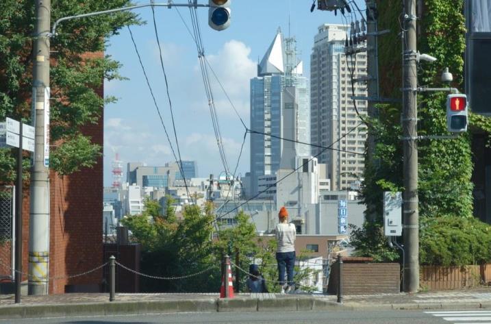 あいづ通りから中心市街を望むRDSC04676