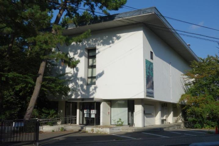 旧會津八一記念館RDSC04686