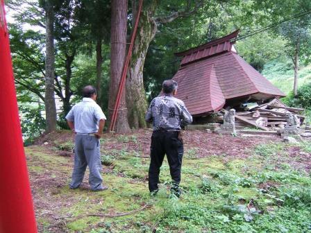 '2005池谷八幡神社