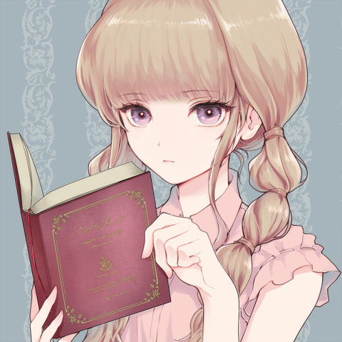 少女001
