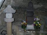 050213大江広元の墓