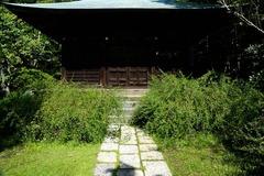 140912浄光明寺ハギ1
