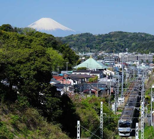 130408名越え富士山