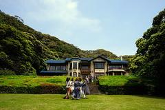 190512鎌倉文学館