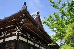 160508本覚寺本堂
