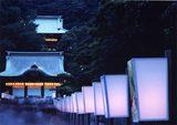 050806鶴岡八幡宮ぼんぼり祭