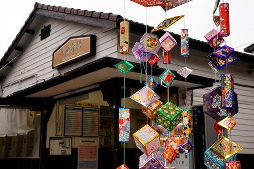 160224北鎌倉吊るし飾り