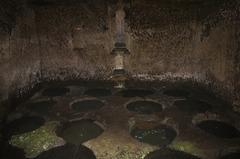 150813海蔵寺 十六井戸