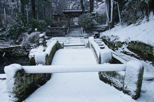 120229浄智寺雪