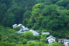 150529東慶寺遠望