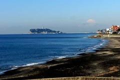 110112七里ガ浜