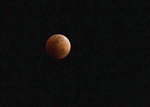 180131皆既月食