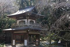 180211浄智寺山門