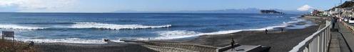 110213七里ガ浜パノラマ2