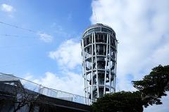 151227江の島灯台