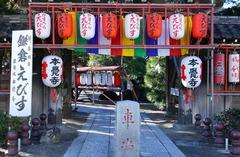 131229本覚寺年末風景