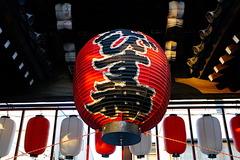 171224本覚寺提灯