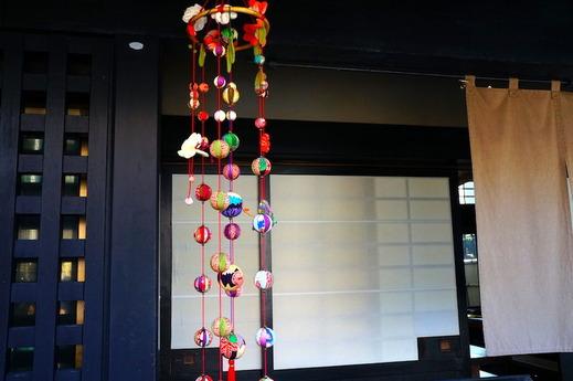 180211北鎌倉吊るし飾り
