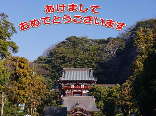 141231鶴岡八幡宮