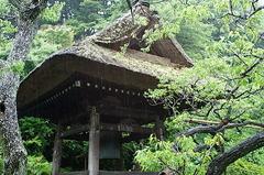 150706東慶寺鐘楼