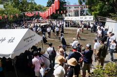 180819鎌倉宮例大祭2
