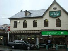 101030鎌倉駅西口