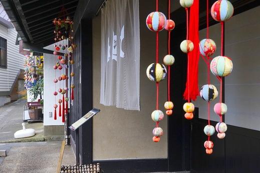 200203北鎌倉吊るし飾り
