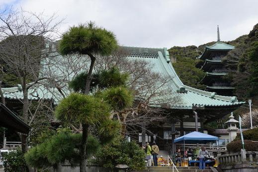 160221竜口寺全景